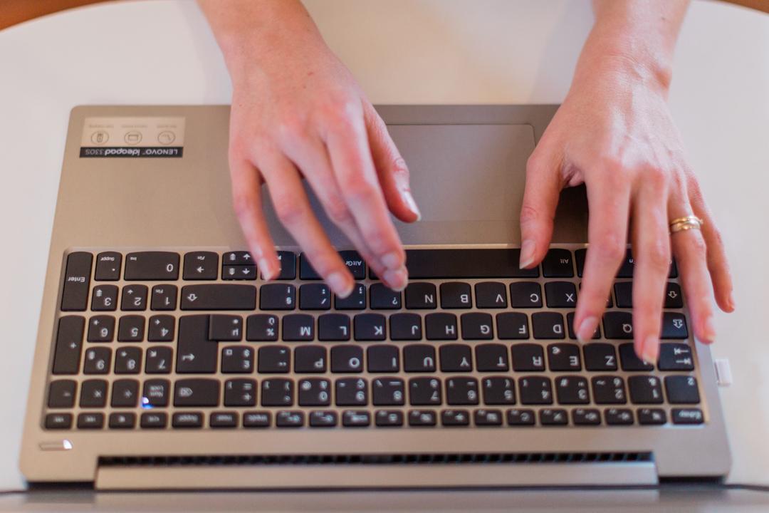 écriture pour le web
