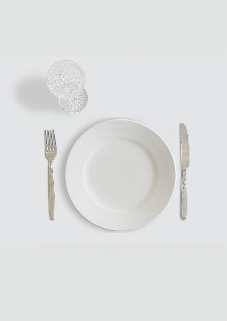 ne pas etre dans son assiette
